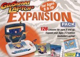 GeoSafari Laptop Expansion Pack, Ages 8 and up