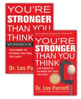 You're Stronger Than You Think Workbook: The Power to Do What You Feel You Can't