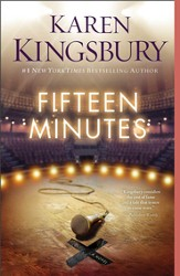 Fifteen Minutes - eBook