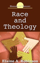 Race and Theology - eBook