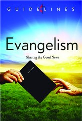 Guidelines for Leading Your Congregation 2013-2016 - Evangelism: Sharing the Good News - eBook