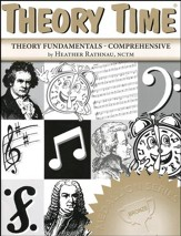 Theory Time- Theory Fundamentals- Comprehensive