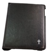 Mini Rotating iPad Cover, Black