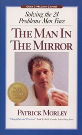 Man in the Mirror, Mass Market  - Slightly Imperfect