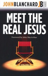 Meet The Real Jesus: New Edition with ESV Version