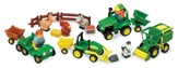 John Deere, Fun on the Farm Playset