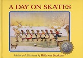 A Day on Skates  - Slightly Imperfect