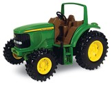 John Deere, 11 Tough Tractor