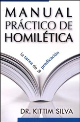 Manual Práctico de Homilética  (Practical Homiletics Manual)