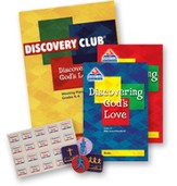 Discovering God's Love Kit