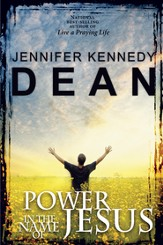 Power in the Name of Jesus - eBook