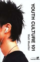 Youth Culture 101 - eBook