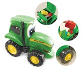 John Deere, Fix-It-Up Johnny Tractor