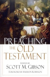 Preaching the Old Testament - eBook
