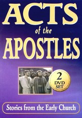 Acts of the Apostles: Stories from the Early Church, DVD