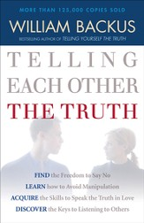 Telling Each Other the Truth - eBook