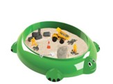 Sea Turtle, Sandbox Critters
