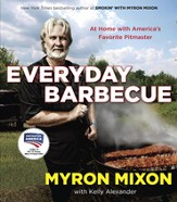 Everyday Barbecue - eBook