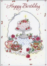Delightful Details All Occasion Cards, Box of 12