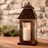 Silent Night, Holy Night Lantern