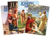 Standard Bible Storybook Series