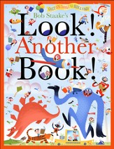 Look! Another Book! / Illustrated - eBook
