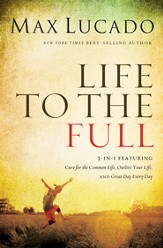 Life to the Full - eBook