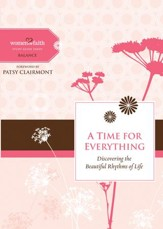A Time for Everything: Discovering the Beautiful Rhythms of Life - eBook