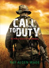 Call to Duty: Ten Proven Tactics for Soul-Winning - eBook