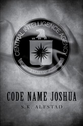 Code Name Joshua - eBook