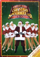 Radio City Christmas Spectacular, DVD