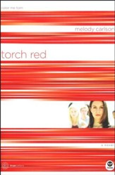 TrueColors Series #3, Torch Red: Color Me Torn