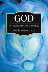 God: The Sources of Christian Theology - eBook