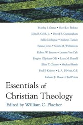 Essentials of Christian Theology - eBook