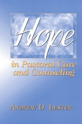 Hope in Pastoral Care and Counseling - eBook