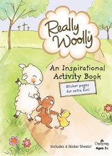 Really Woolly Activity Book