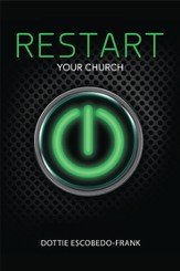 ReStart Your Church - eBook