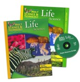 Holt Science & Technology: Life Science Homeschool Package with Teacher's Edition