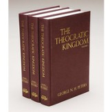 The Theocratic Kingdom, 3 Vols.