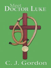 Meet Doctor Luke - eBook