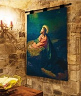 Garden of Gethsemane Wallhanging