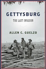 Gettysburg: The Last Invasion - eBook