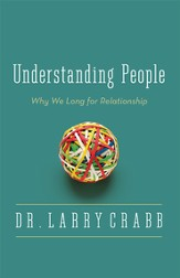 Understanding People: Why We Long for Relationship / Enlarged - eBook