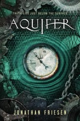 The Aquifer - eBook