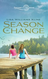 Season of Change - eBook