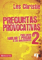 Preguntas provocativas para adolescentes 2 - eBook