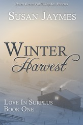 Love in Surplise Book One:Winter Harvest - eBook