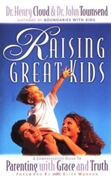 Raising Great Kids, softcover