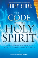 The Code of the Holy Spirit - eBook