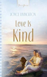 Love Is Kind - eBook